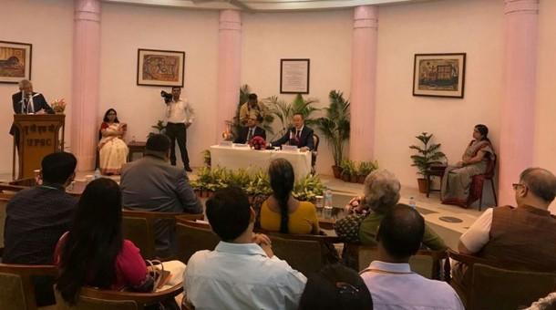 taz-2 Төрийн албан хаагчдыг Энэтхэг улсад сургана