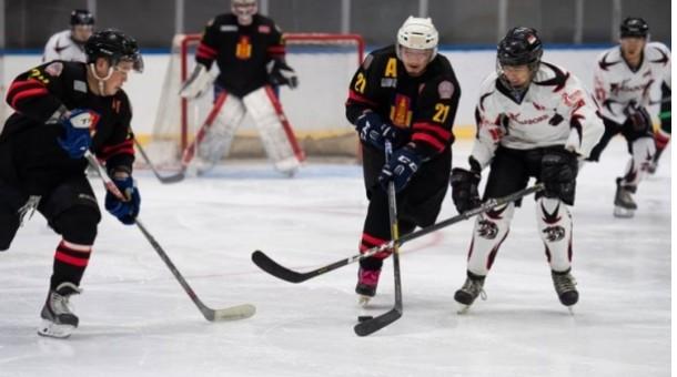 Монголын хоккейчид хошой алтан медалийн эзэн боллоо